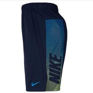 NWT Nike Dri-Fit Flex TrainingShorts CJ2396-451
